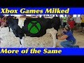 Download Video Download Xbox One - It Only Does Milk 3GP MP4 FLV