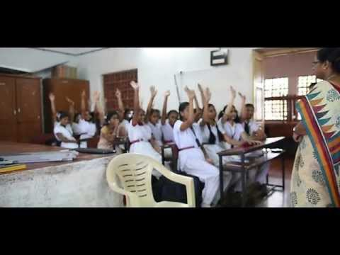 Grameena Vidya || NGO || Andhra University School