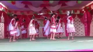 Dance Nagpur kar kora. Nadi nala