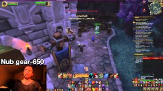 How to Get Geared up in Patch 6.2 (Fresh 100 to 695 ilvl)