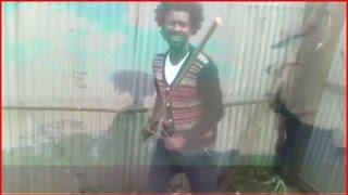**New** Mogoroo Jifaar - Biyya Koo Yaa lammi #OromoProtests 2015