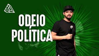 THIAGO VENTURA - LULA vs MORO