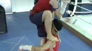 30 Muay Boran Techniques