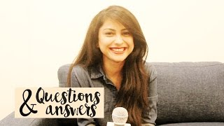 Rucha Hasabnis answers Questions from FANS!
