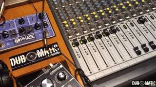 Michael Exodus - DUB PRESSURE IS THE RULER exclusive Dubplate (Dub version)