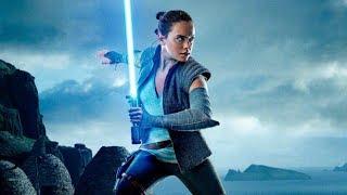 BIG Spoiler Revealed in TV SPOT - The Last Jedi Explained
