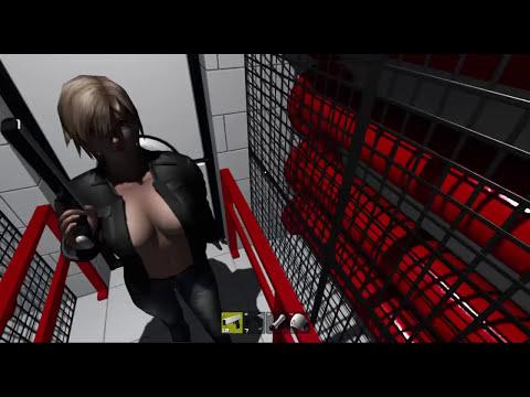 Xxx Mp4 Aya Brea Parasite Eve MOD In Haydee 3gp Sex