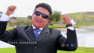 RAUL SUNTASIG MIX AGUA LOCA VENDO AMORES VESTIDO COLORADO/ VIDEO OFICIAL