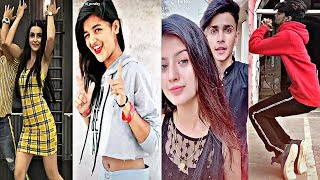 Dheeme dheeme song × Hook up song × Hauli Hauli song Tik tok dance compilation video| Tony kakar