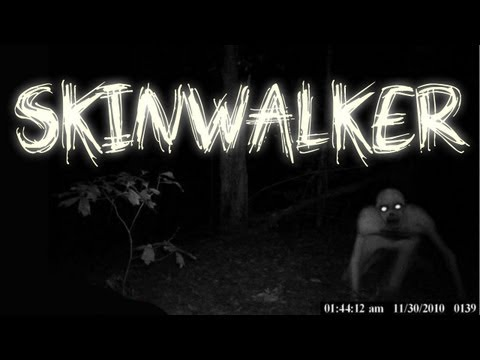 Skinwalker Creepypasta