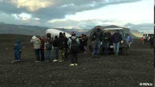 Diwale Movie (song shoot in iceland)