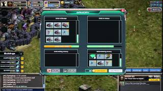 War Commander New Turetts and Extra Storage Update