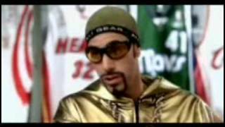 Ali-G...Interview with Steve Nash