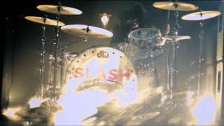 Slash - You're A Lie OFFICIAL