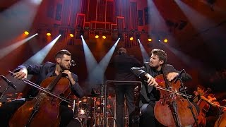 2CELLOS - Theme from Schindler