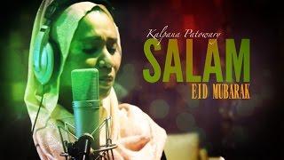 Eid Mubarak | Ya Nabi Salam Alayka (International Version) | Kalpana Patowary