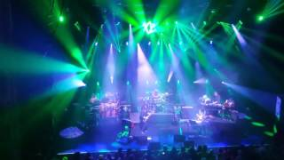 STS9 LIVE AT THE FILLMORE 10/24/15