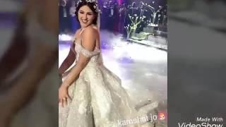 اجمل فستان زفاف 2017