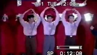小虎隊1991年再見演唱會完整版