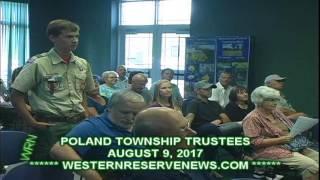 POLAND TOWNSHIP 08-09-17 EAGLE SCOUT PHILLIP HOCKENSMITH