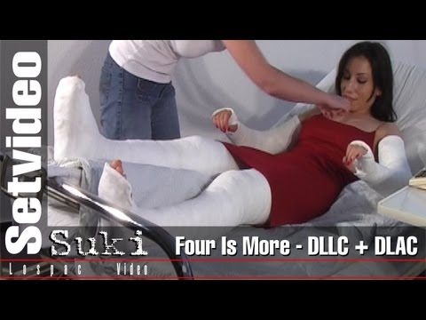 Cast Video SUKI Four Is More PREVIEW