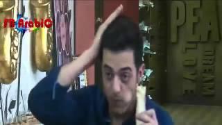 مزح بين رفاييل وحنان بيقلها ما بعرف ليش امي بتحبك وبدها اتزوجك ههه 30/12/2015