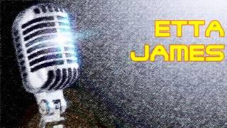 Etta James - Pushover