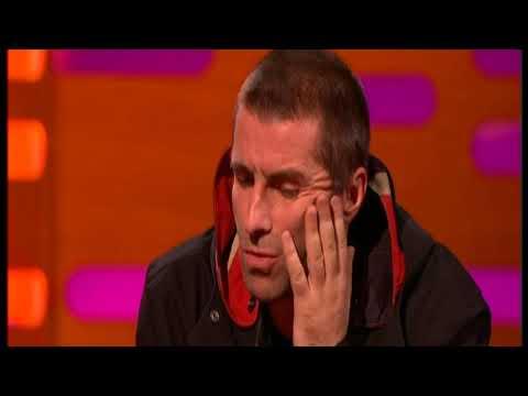Liam Gallagher interview - Graham Norton 61017