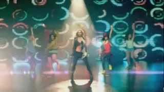 Britney Spears - Till the World Ends (Twister Remix) [HD Music Video]