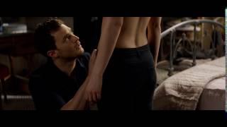 """Fifty Shades Darker: """"Date Night Cutdown"""" :15 (Viernes)"""