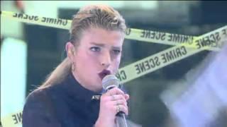Emma Marrone - Io Di Te Non Ho Paura @Amici15
