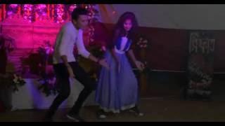 Part 1 Amazing Desi Girl And Boy  Village Wedding Dance 2016