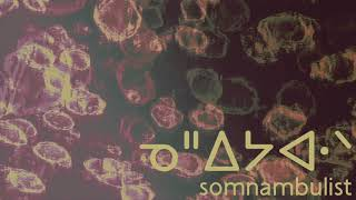 nêhiyawak - somnambulist (Official Audio)