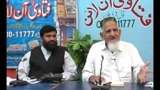 Noor o Bashar - Maulana ISHAQ