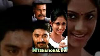 International Don│Full Action Movie│Kalyan Ram, Sindhu Tolani