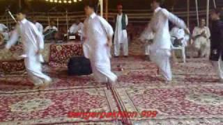 Boys vs Men pashto mast challenge attan doha qatar