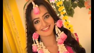 Swaragini 30th July 2015 EPISODE | Hydrophobic Helly Shah Learns Swimming