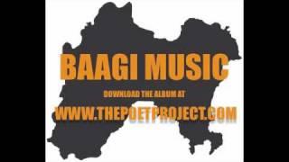 Humble The Poet - Baagi Music (Prod. Sikh Knowledge)