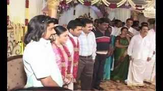 Suriya - Jyothika Wedding Full Video