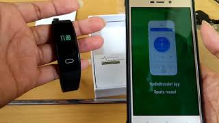 Review Smartband QS 80 Indonesia