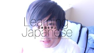"「Learn Japanese」 X ので Y as ""Because X, Y"""
