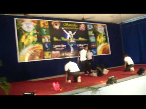 Xxx Mp4 Hot Steppers Mechanical Group Dance In Saveetha Culturals MP4 3gp Sex