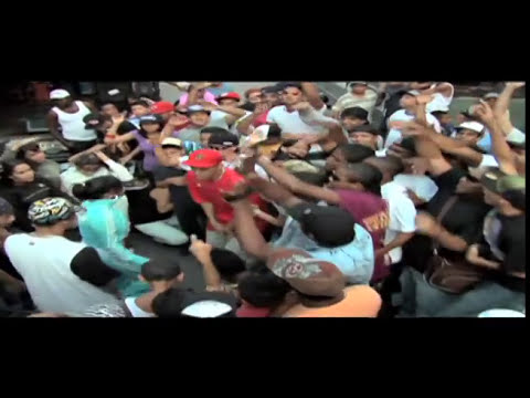 Prieto Gang Estilo de vida Official Video