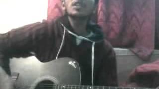 O re nil doriya guitar cover by Ador