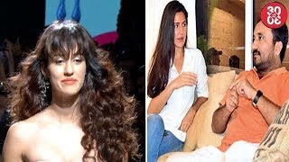 Sonal, Disha, Sanya Walk The Ramp At A Fashion Event   Katrina To Act Opposite Hrithik?