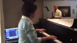 O Come, Emmanuel - Piano Guys Sax Cover - David Minor