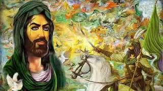 Noha: Shaame Ghurbaat main Zainab Ka Tha Ye Bayeen, Abbas..
