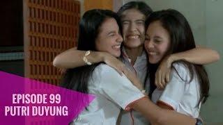 Putri Duyung - Episode 99