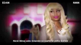VH1: The Fabulous Life of Nicki Minaj (Subtitulado/Parte 1)