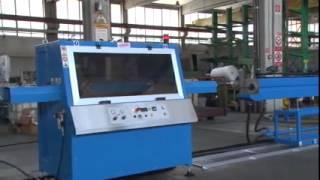خط تولید لوله های پلی اتیلن - 09128576794 - احمدابادی